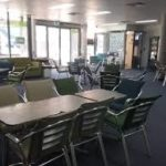 The Eagle Academy Gold coast student lounge